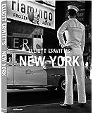 Elliott Erwitt's New York