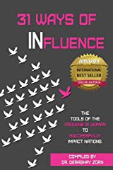 31 WAYS OF INFLUENCE Kindle Edition