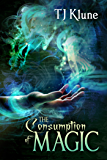 The Consumption of Magic (Tales From Verania Book 3)