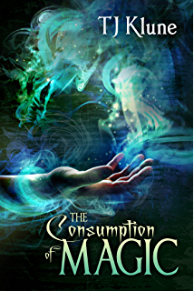 The Consumption Of Magic Tales From Verania Book 3