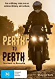 Perth to Perth - Motorcycle Adventure DVD across the world from UK to Australia.