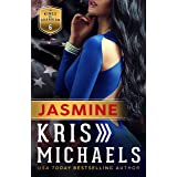 Jasmine (The Kings of Guardian Book 6)