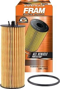 FRAM CH10955 Passanger Car Cartridge Oil Filter