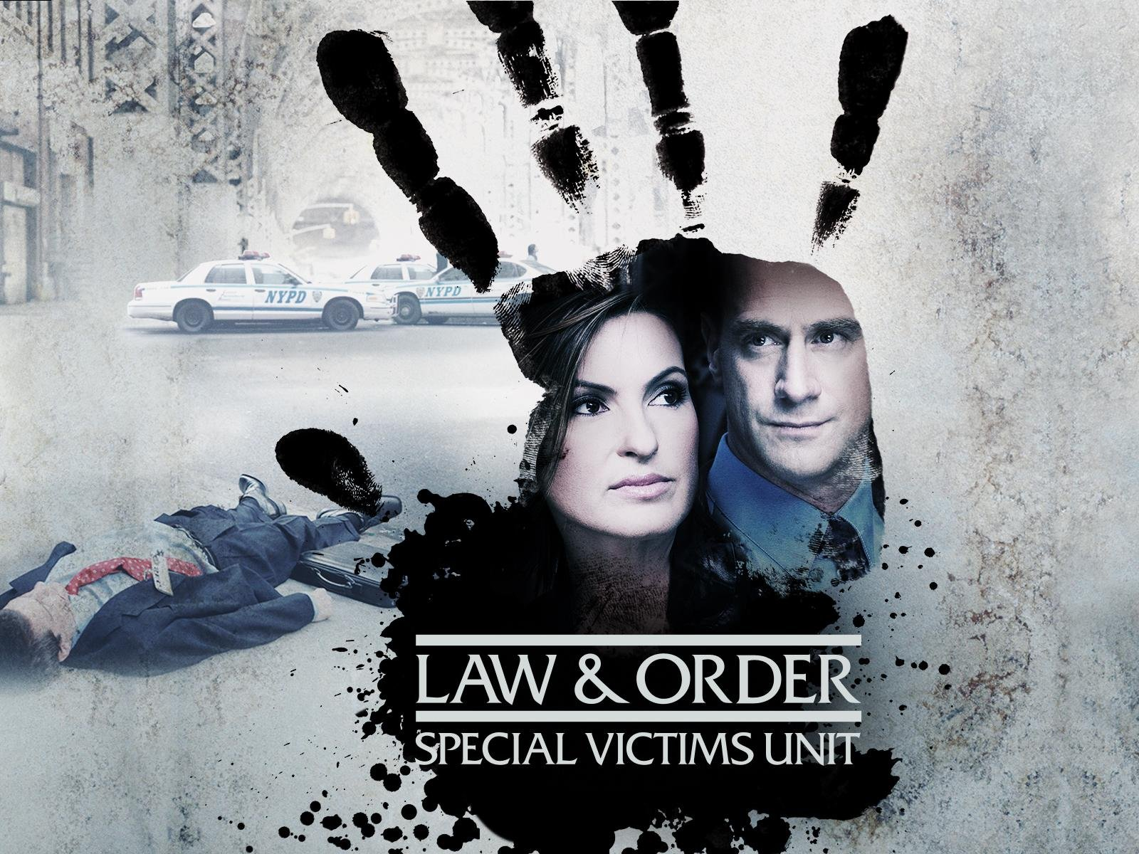 Amazoncom Law Order Special Victims Unit Season 19