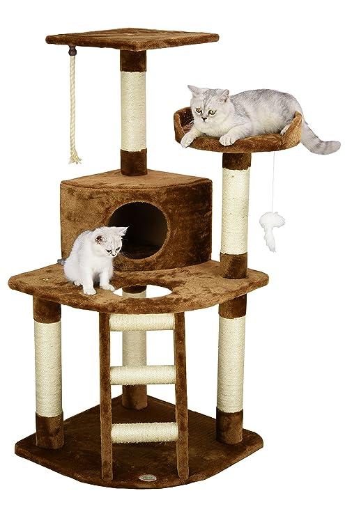 Go Pet Club Casa para Gato