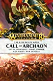 Call of Archaon (The Realmgate Wars)