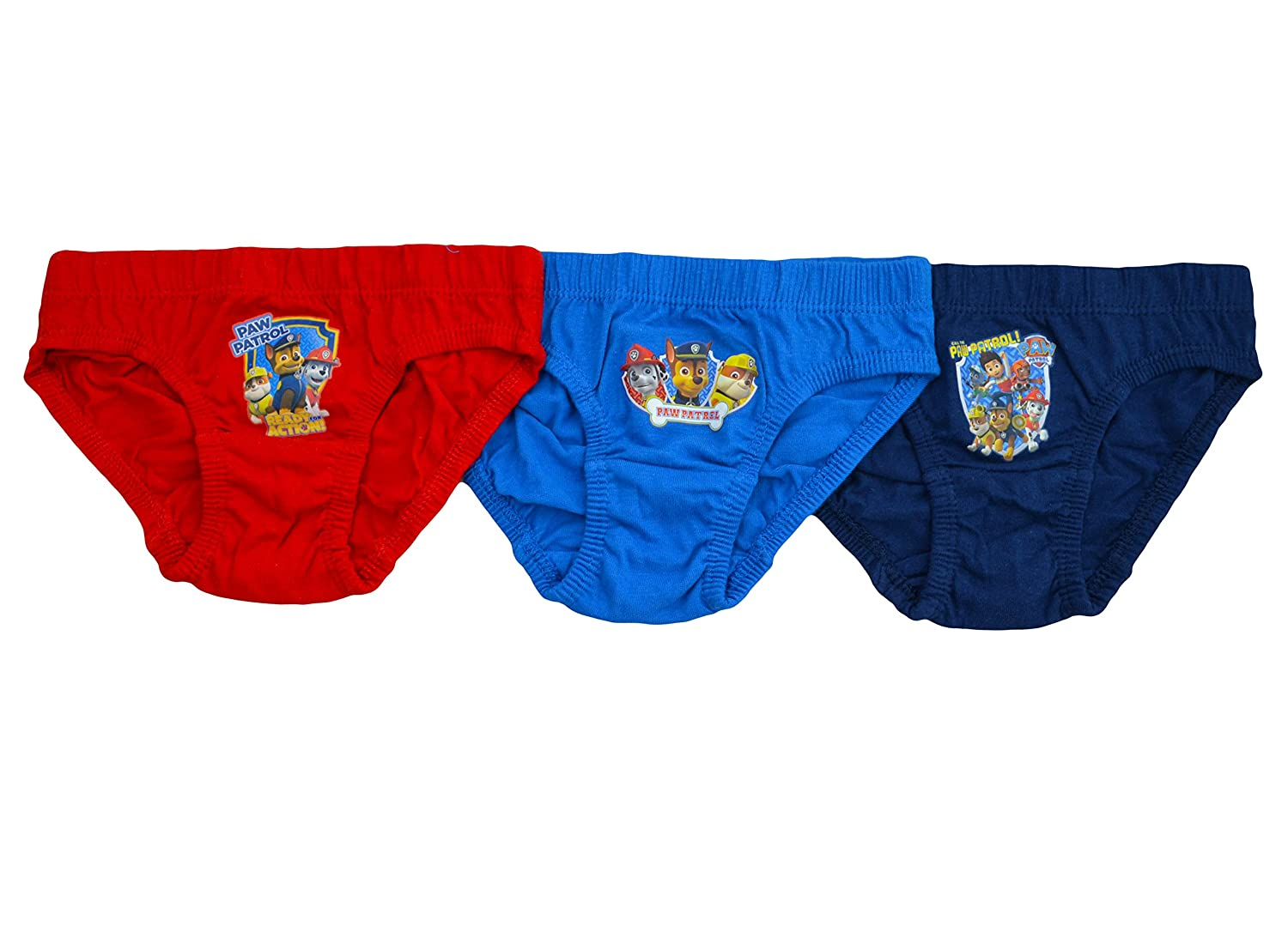 Character Paw Patrol Briefs Clothing Z01_22240