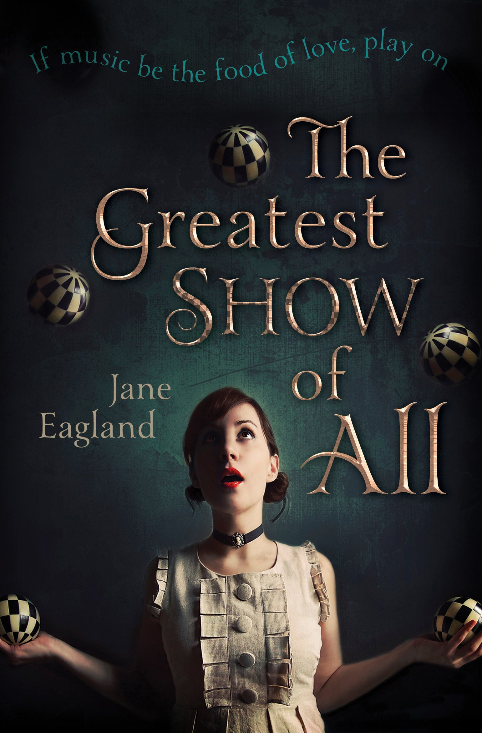 The Greatest Show Of All PDF