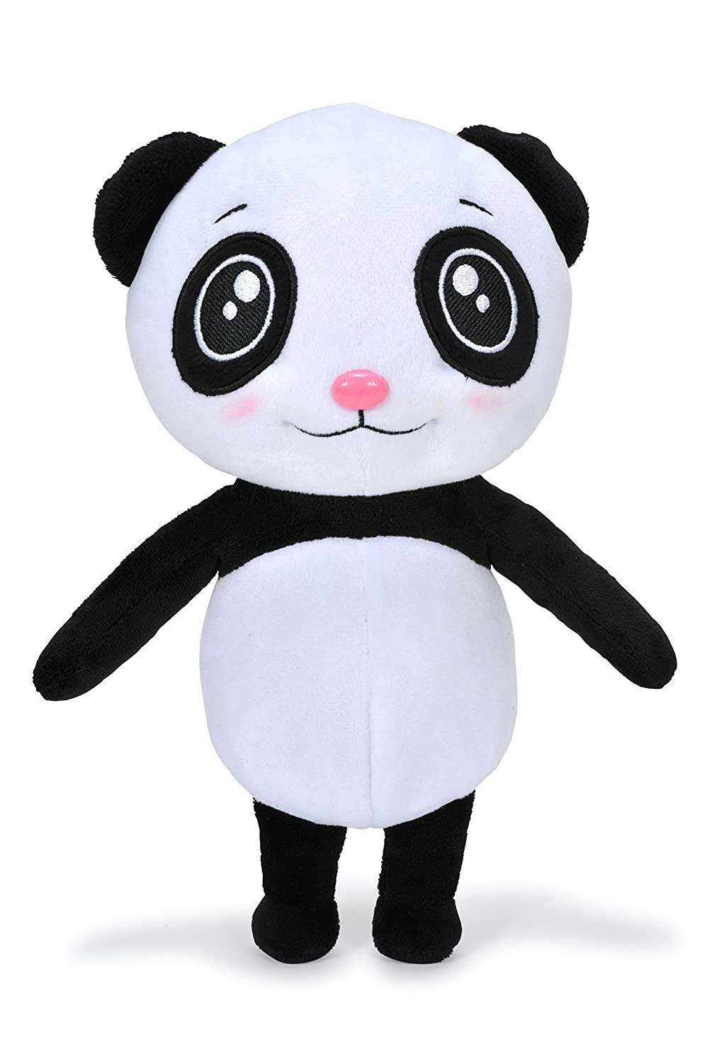 Little Baby Bum Baby Panda Plush Developmental Baby Toys