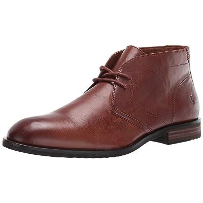 Frye Men's Scott Chukka Boot: Shoes