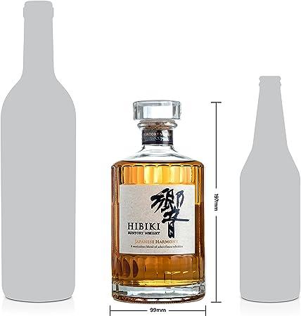 Hibiki Suntory Whisky Japanese Harmony, 43% - 700 ml