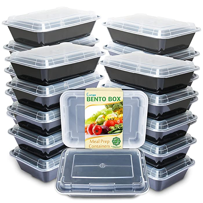 Top 10 Single Food Prep Container