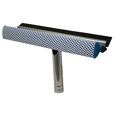"Hopkins 12-810NYU Mallory Heavy-Duty Zinc-Plated Squeegee with 10"" Head: Automotive"