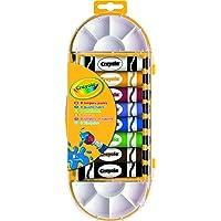 Crayola Farby tempery - Multicolor (CC020037)