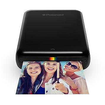 Amazoncom Polaroid Zip Wireless Mobile Photo Mini Printer