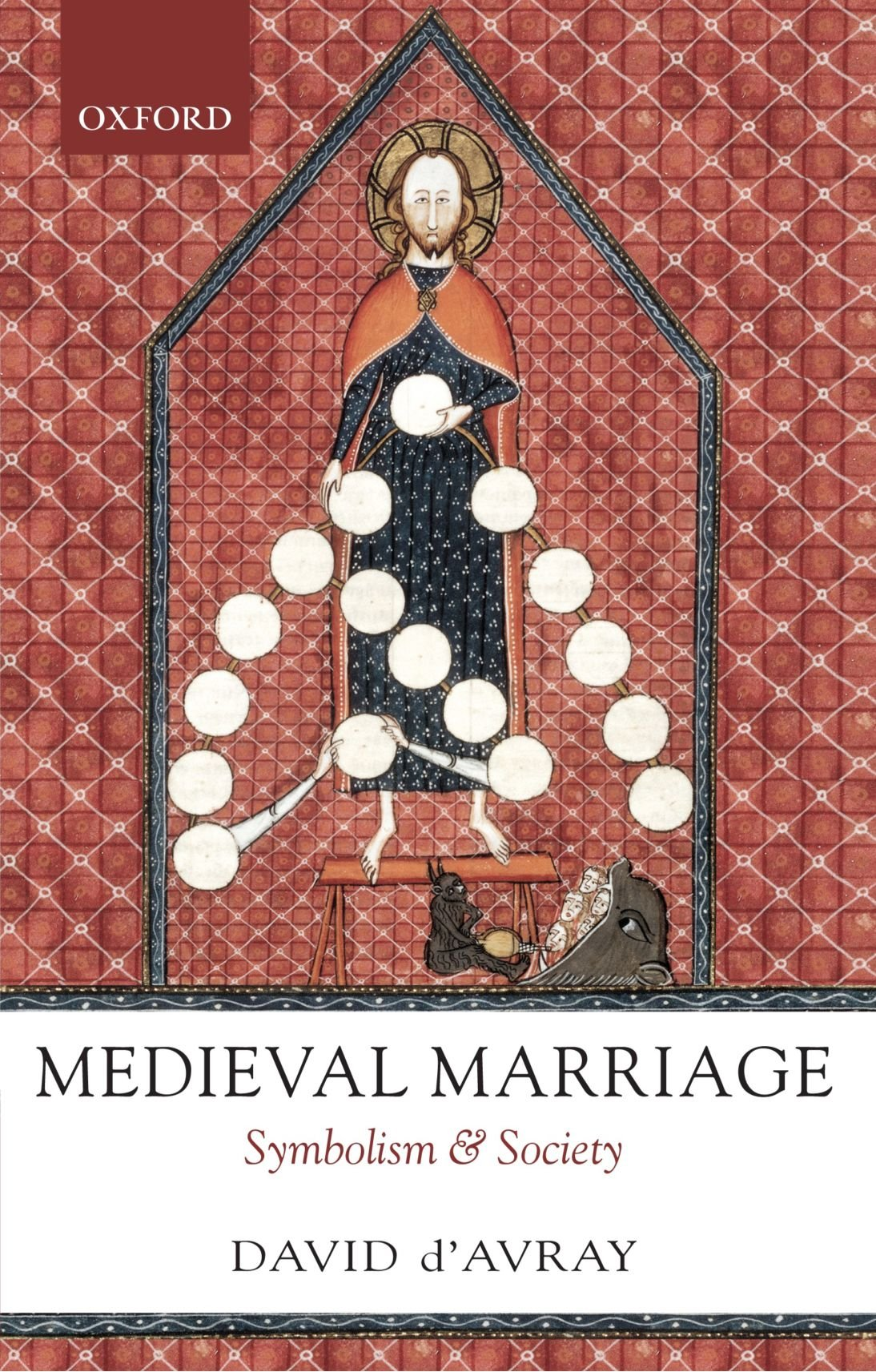 Medieval marriage symbolism and society amazon david d medieval marriage symbolism and society amazon david davray 9780199239788 books biocorpaavc Image collections