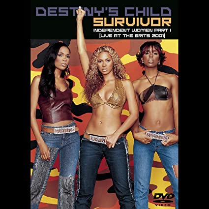 destinys child survivor free mp3 download