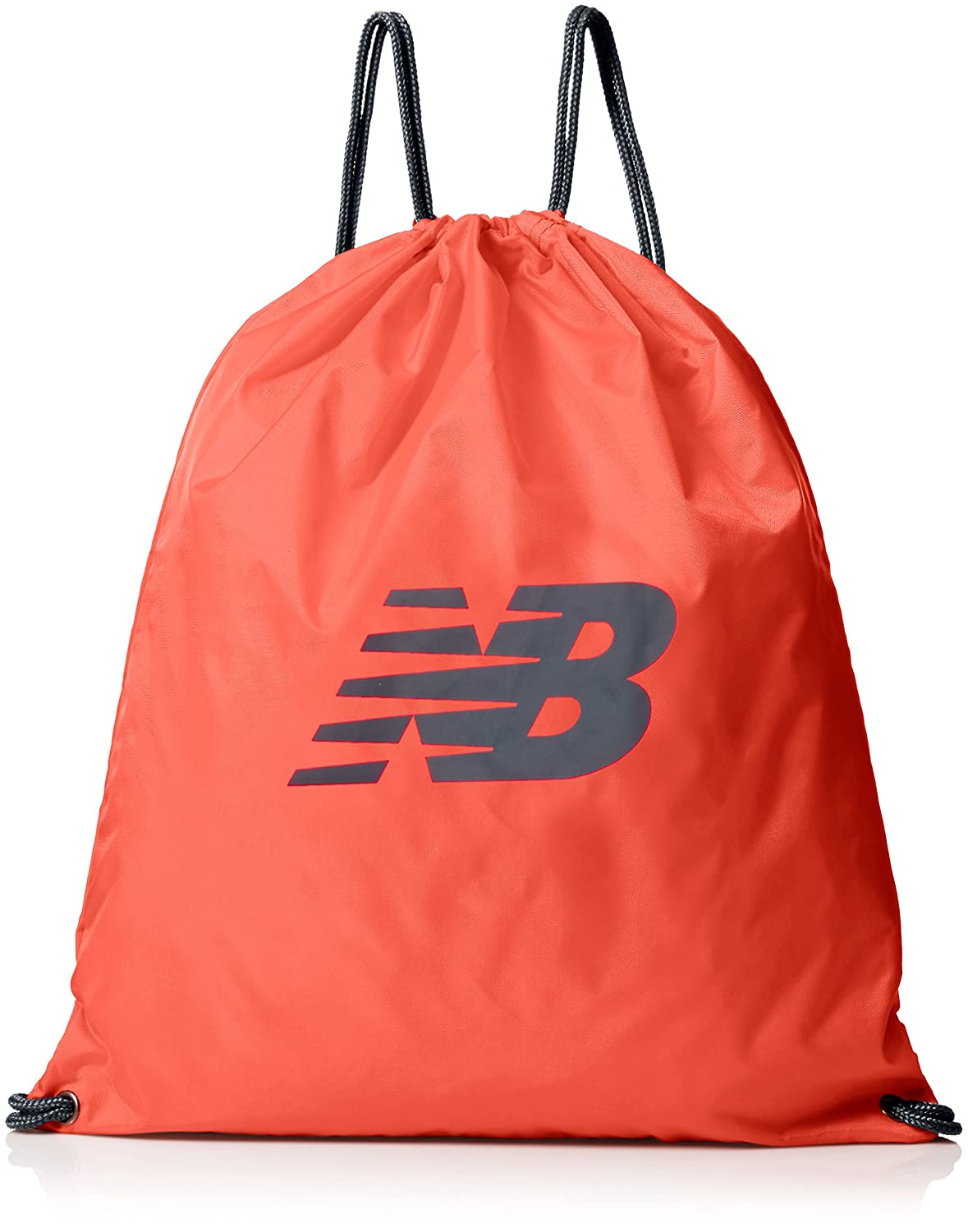 New Balance Adult Gymsack Black One Size 500006