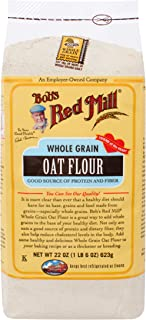 product image for Bob's Red Mill Flour Oat, 22-ounces (Pack of4)