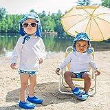 i play. Toddler Boys' Snap Reusable Absorbent