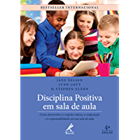 Disciplina Positiva em Sala de Aula 4a ed.
