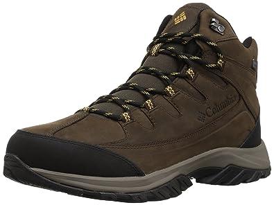 881efe7c32abf Columbia Men s Terrebonne II MID Outdry Hiking Boot mud