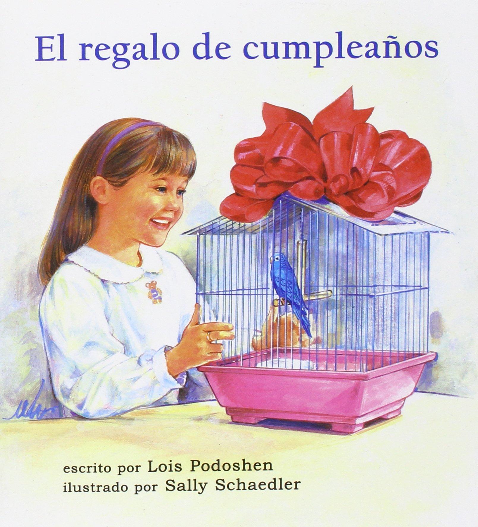 El regalo de cumpleanos (Books for Young Learners) (Spanish ...