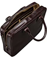 Maxwell Scott©Luxury Leather Laptop Briefcase Bag (Calvino)