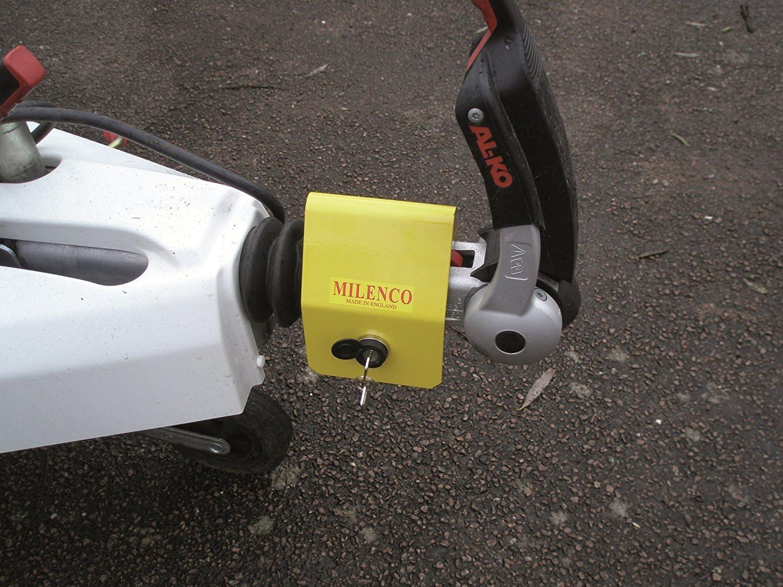 Milenco 4534 Leichtgewicht-Sicherheitskupplung