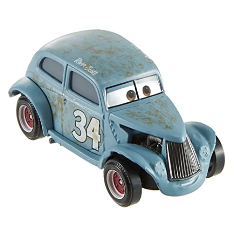 Junior Moon Cars 3 Combined Postage Disney Cars Diecast