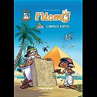 L'antico Egitto (C'era una volta l'uomo...)