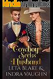 Cowboy Seeks Husband