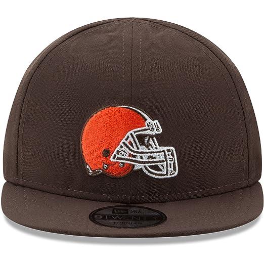 317617c9 Amazon.com : New Era NFL Boys Infant My 1St 9Twenty Adjustable Cap :  Clothing