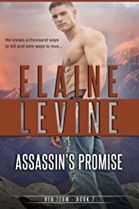Assassin's Promise (Red Team Book 7)