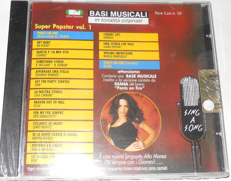 Karaoke - Basi Mus Super Po - Amazon.com Music
