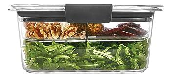 Rubbermaid Tritan Salad Container