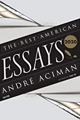 The Best American Essays 2020 (The Best American Series ®) Kindle Edition