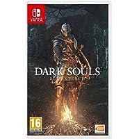 Dark Souls Remastered Nintendo Switch by Bandai