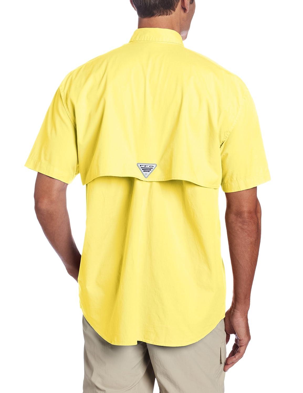 Columbia Herren Holzkopf Kurzarm Hemd Hemd Hemd Arbeit B0089NAH58 Hemden & T-Shirts Preiszugeständnisse a5eddd