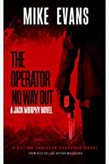 The Operator: No Way Out Kindle Edition