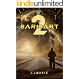 Sarisart 2: Book Two (Andrin's Paradox)