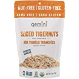 Organic Sliced TigerNuts 6 OZ