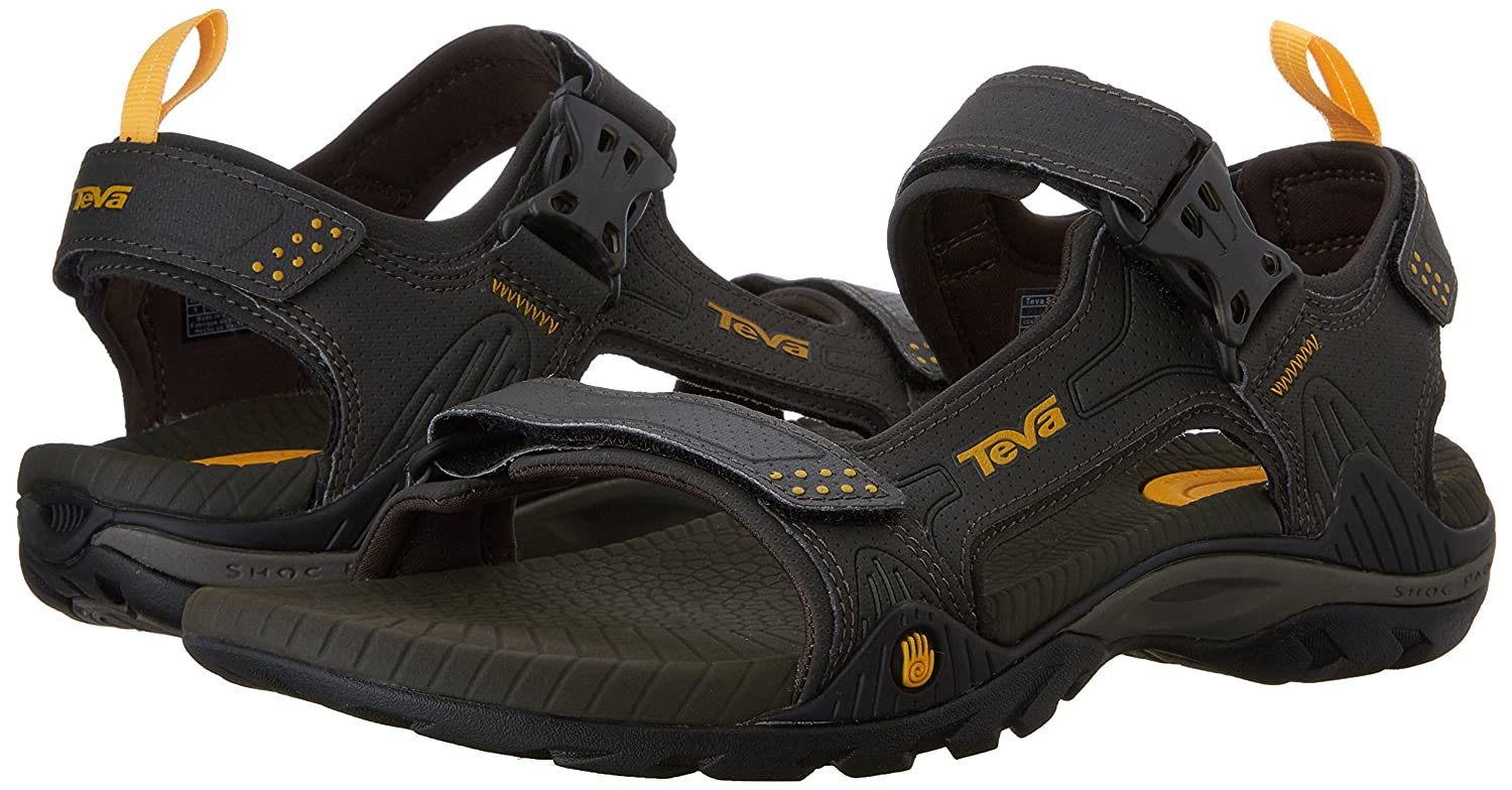 7057e3ec6 Teva Men s Toachi 2 Sandal  Amazon.ca  Shoes   Handbags