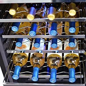 best-wine-fridge-reviews