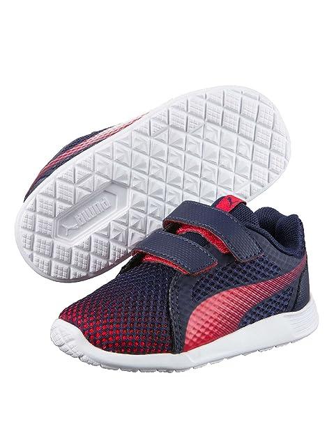 scarpe puma running bambino