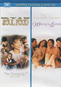 Soul Food / Waiting to Exhale Double Feature