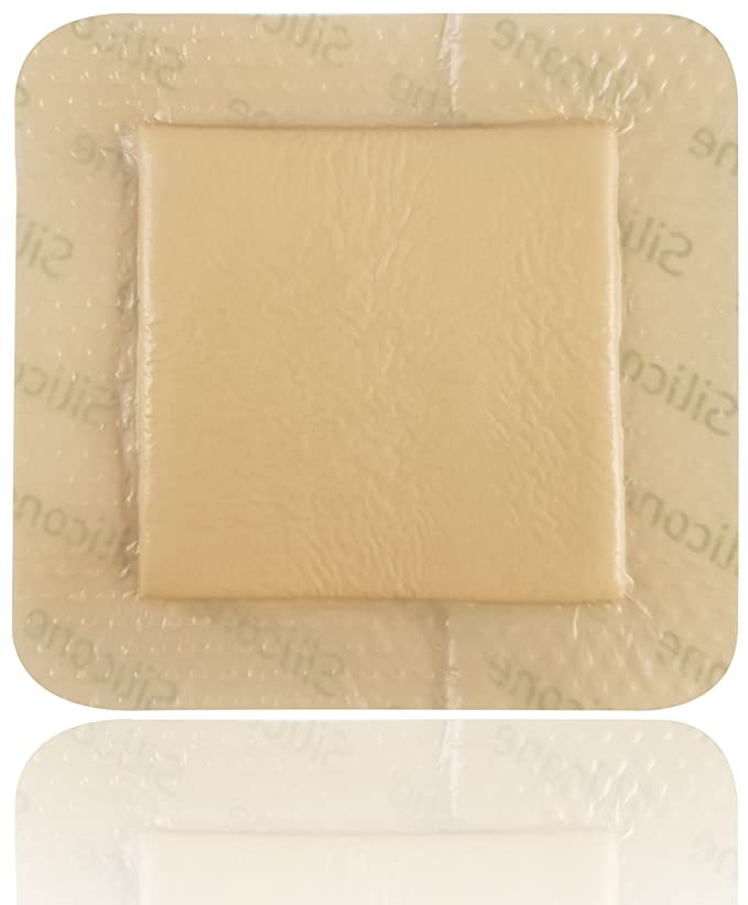 MedVanceTM Silicona - Apósito de espuma adhesiva de silicona ...