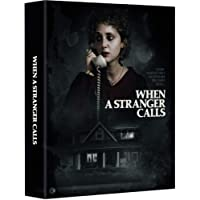 When A Stranger Calls / When A Stranger Calls Back: Limited Edition (Blu Ray) [Blu-ray]