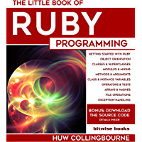 The Little Book Of Ruby Programming: Learn To Program Ruby For Beginners (English Edition)