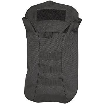 VCAM Tactical Modular Hydration Pouch For upto 2.5 Litre Bladder MOLLE Airsoft